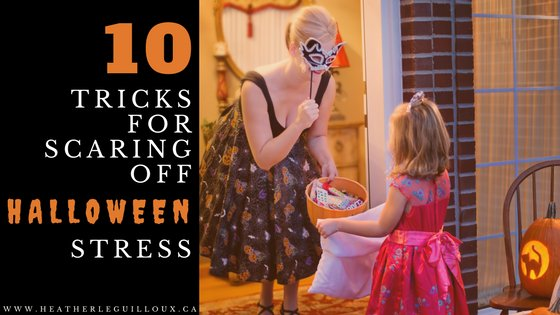 10 Tricks for Scaring Off Halloween Stress   http:// bit.ly/2yEIpr6  &nbsp;   #Halloween #stress #ontheblog #Friday13th #FridayThe13th #FridayFeeling<br>http://pic.twitter.com/SK4fq9dfw3
