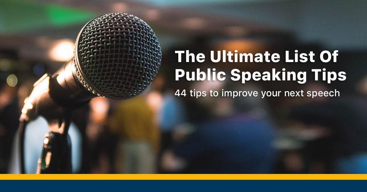 Presenting in front of an audience? Asking your boss for a #raise? Public #speaking skills will help you &gt;&gt;  http:// bit.ly/2qBPnd1  &nbsp;  <br>http://pic.twitter.com/UCrEUDEV85