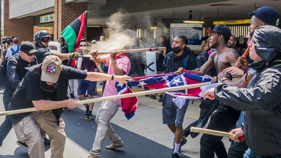Amid lawsuit, White Nationalists seek to 'move on' from #Charlottesville and into #Tennessee https://t.co/YZTIxvIs5G
