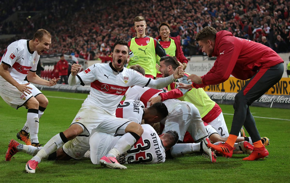 No words needed!!! 💪💪💪 #threepoints #VfB #hb28 https://t.co/xFvPjq4dmA
