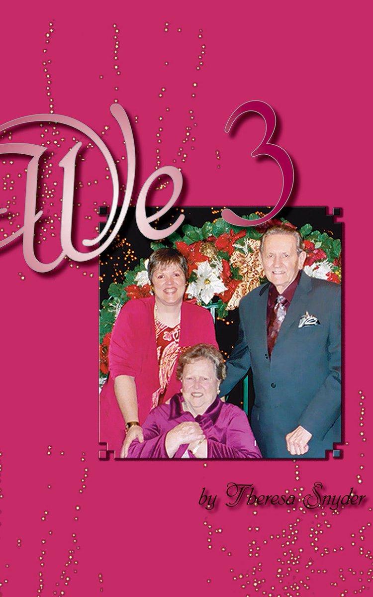 A chronicle of caregiving by @TheresaSnyder19 #mustreads #CR4U #ebooks  http:// bit.ly/2g8G4rf  &nbsp;  <br>http://pic.twitter.com/6ntCM9ZkK9