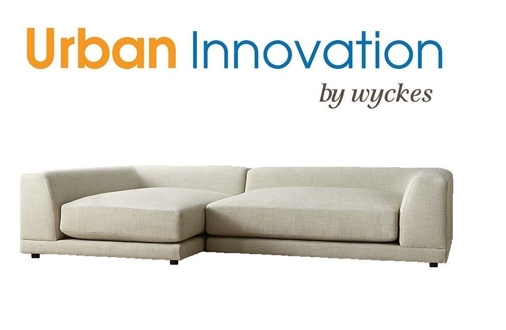 Wyckes Furniture On Twitter Modern Custom Sectional By Urban
