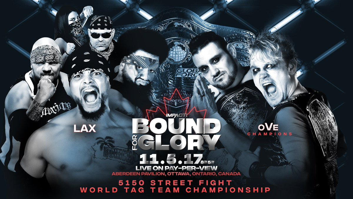 We can't wait!!! #5150 @SantanaLAX &amp; @Ortiz5150 vs. @TheDaveCrist &amp; @TheJakeCrist for The Tag Team Titles! #IMPACTonPop <br>http://pic.twitter.com/DCt2zqclNd