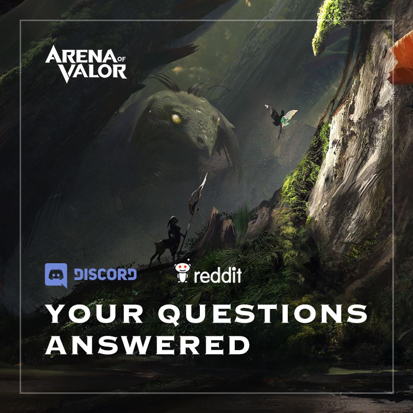 Arena of Valor on Twitter: