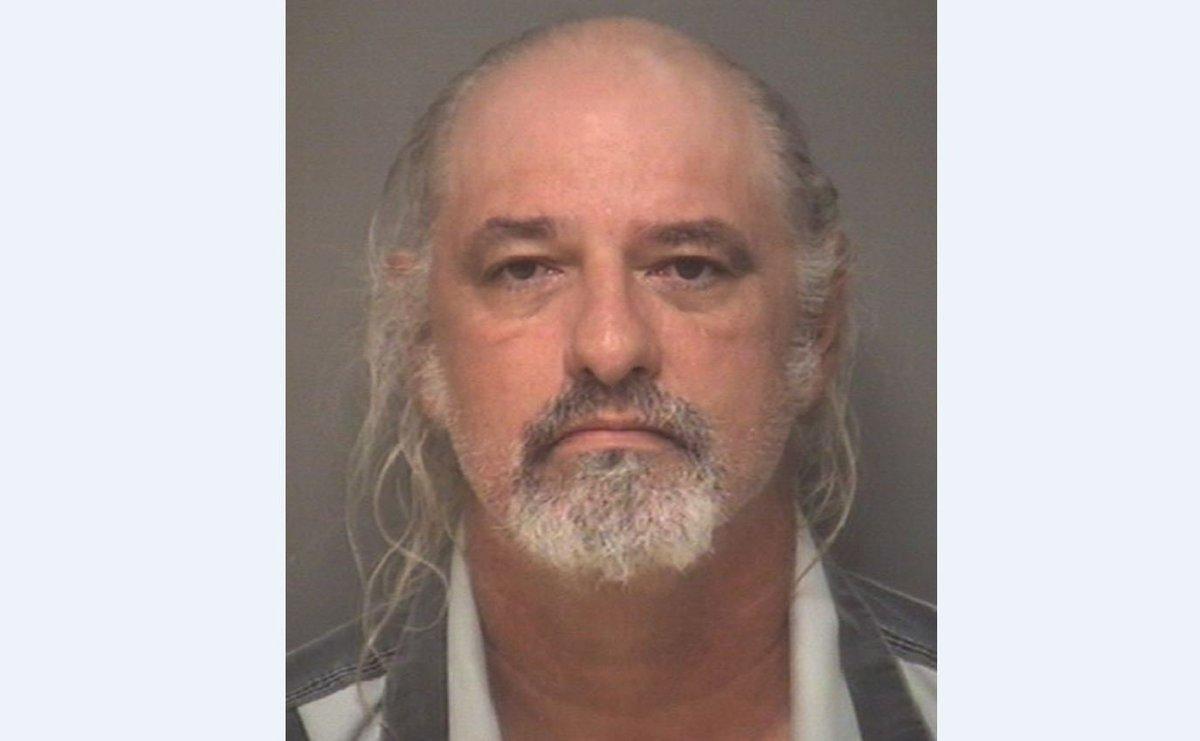 Baltimore #KKK leader denied bail for firing weapon at #Charlottesville rally https://t.co/jYZhYedhLj
