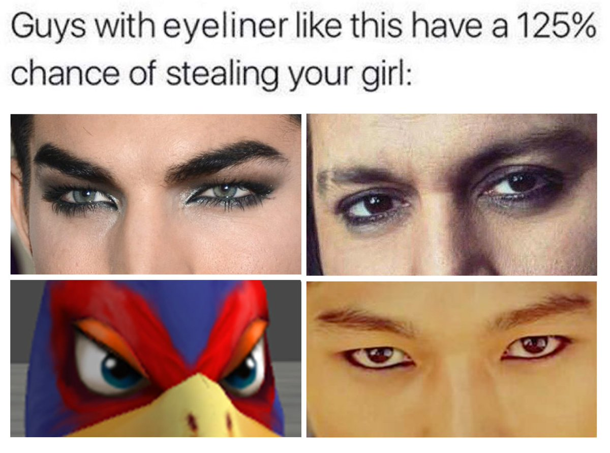 When it&#39;s 9:30 at night and you have an urge to make memes @Melee_Hell #smashbros #smashbrosmelee #melee #falco #meme #Memes  #meleehell<br>http://pic.twitter.com/62UIzRHVyJ