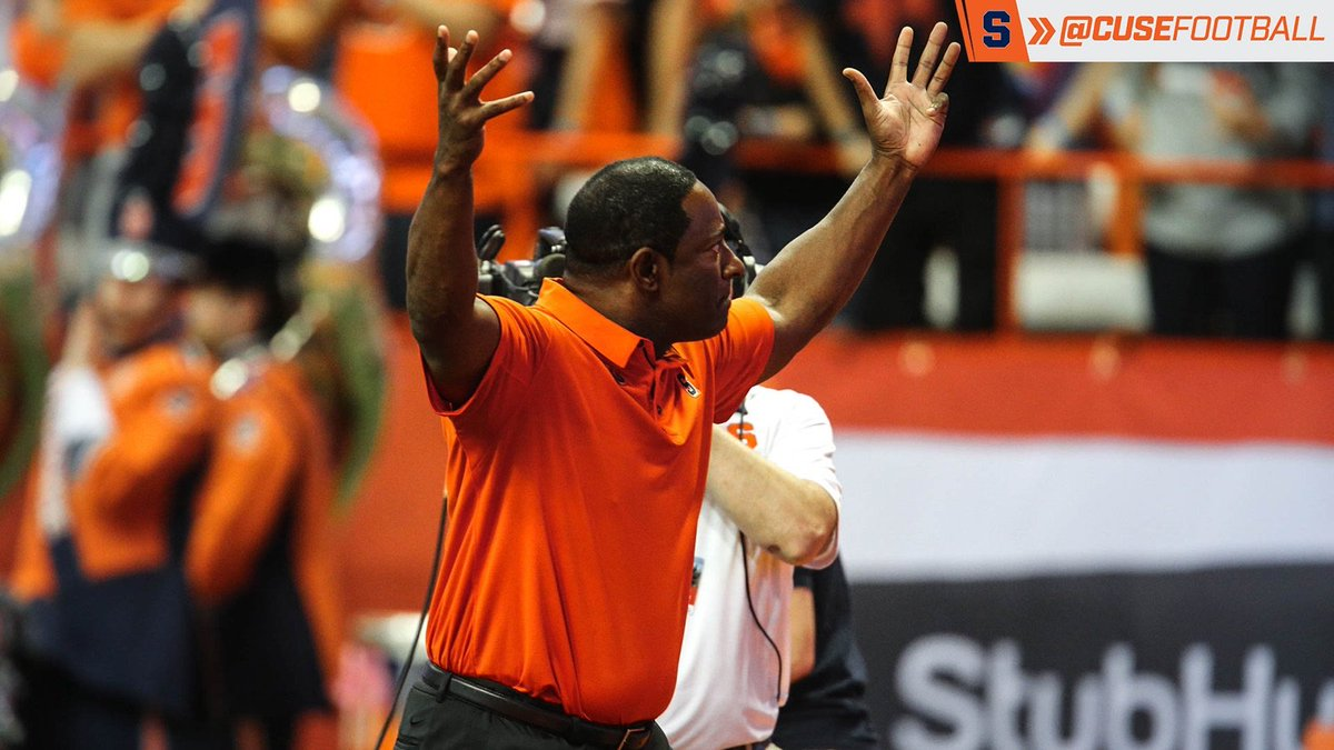 24ced6627 Syracuse shocks  2 Clemson in the Carrier Dome