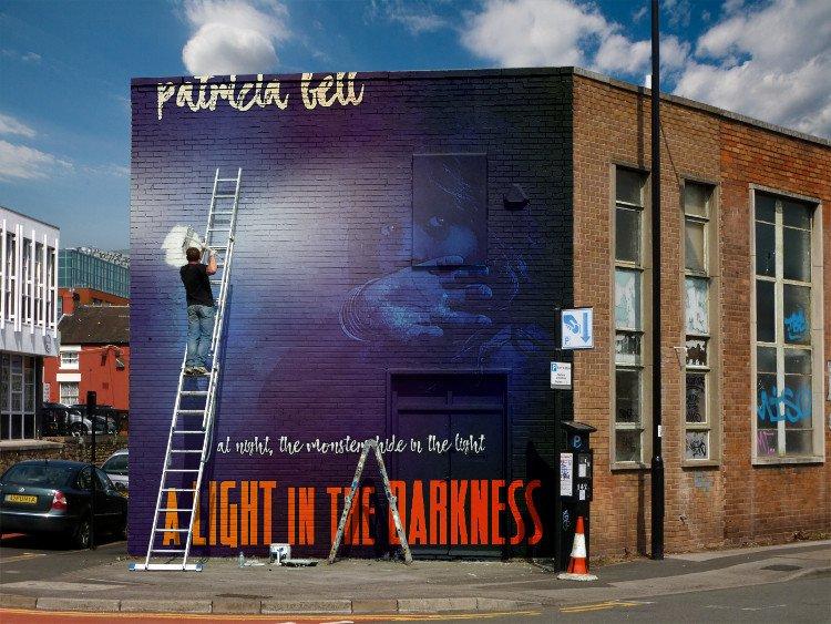 A Light in the Darkness.  $3.99 on Kindle $7.99 paperback #Suspense #SerialKillers #crime   https://www. amazon.com/dp/B075J7JVZS  &nbsp;  <br>http://pic.twitter.com/JLSH04Mwjt