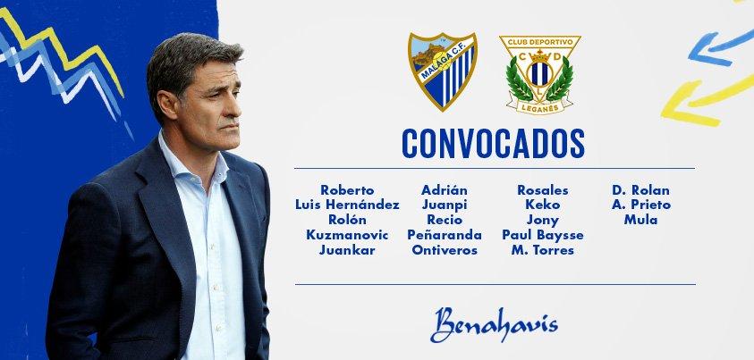 DMF-JkSX4AAkwLx Ricca y Bastón se quedan fuera de la lista para el partido ante el Leganés - Comunio-Biwenger