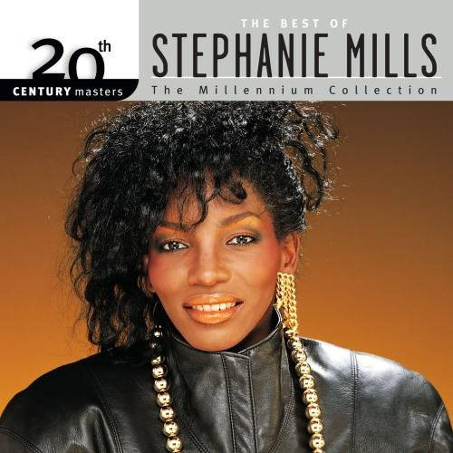 Stephanie Mills Feel The Fire The 20Th Century Collection Rar