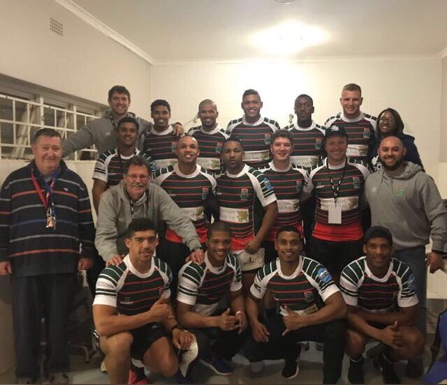Good luck &amp; all the best to our False Bay 7s team playing in the @drinkscore Wp Club Rugby 7s today  #BlitzBay #WpClubRugby #Rugby7s #UTB<br>http://pic.twitter.com/OThLtho6eV