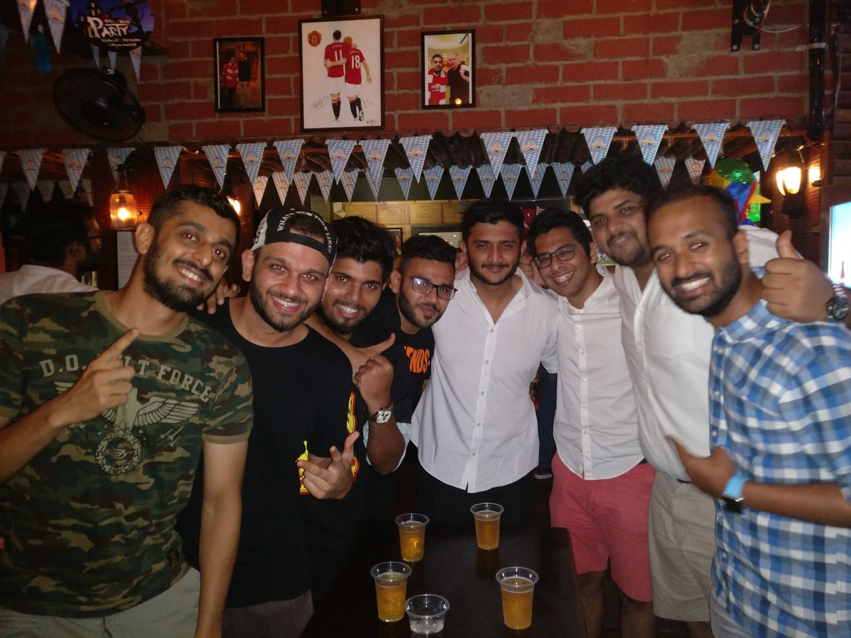 Man in mumbai