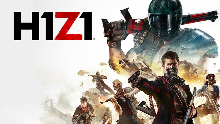 Daybreak - New look, new name, all H1Z1 - check out what