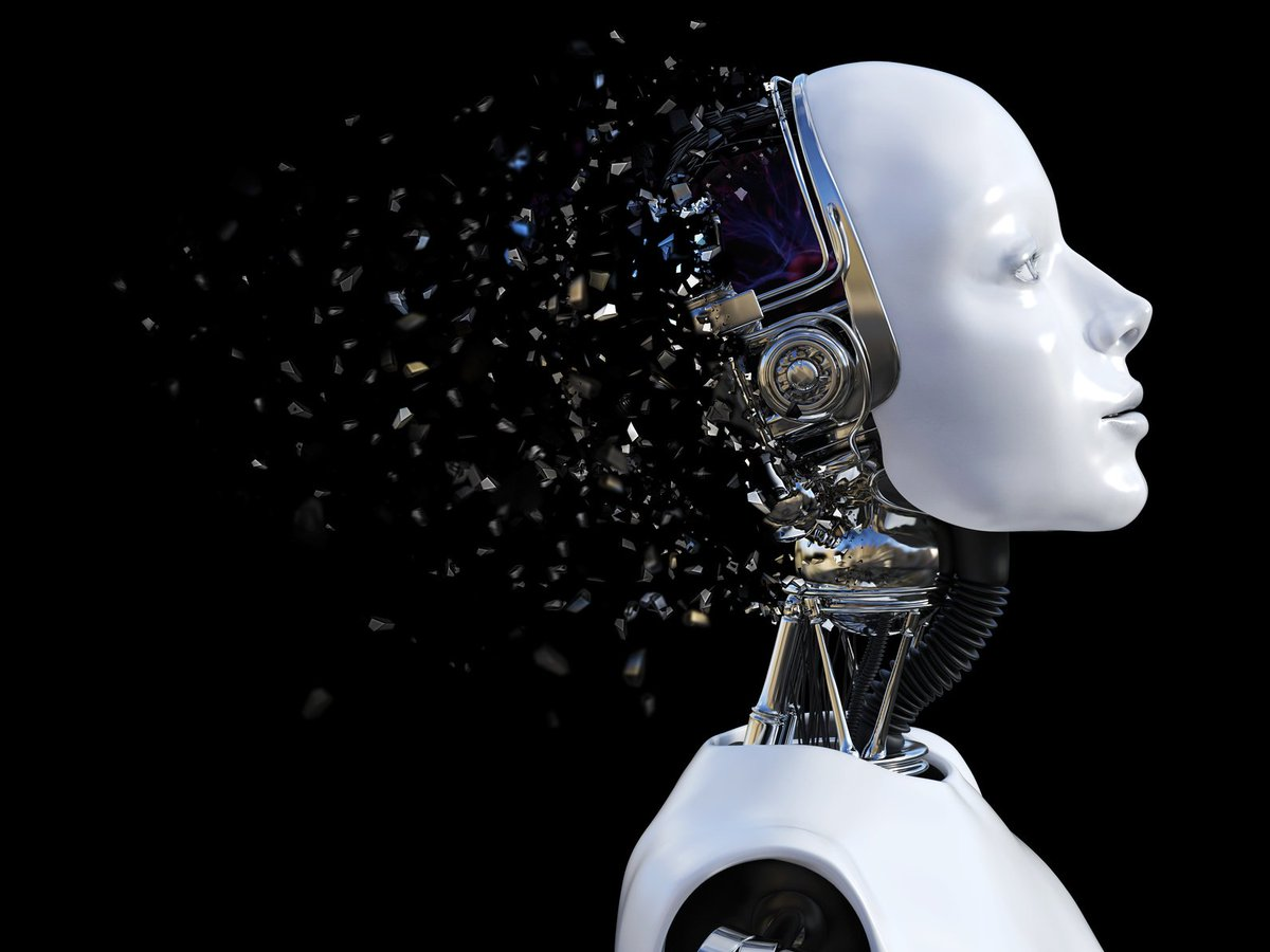 Provocative Q&#39;s on #empathy - meet humanoid #Robot Sophie and the cloud based Singularity Net  http:// bit.ly/2hF91gX  &nbsp;   #AI #MachineLearning<br>http://pic.twitter.com/G1sP2FG1cg