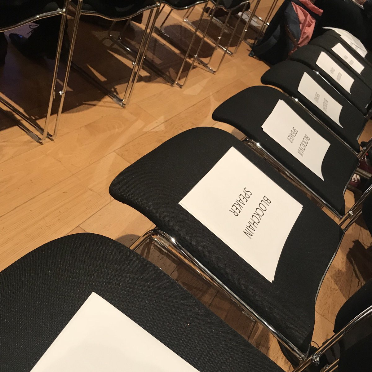 #Valus team is part of @BlockchainAdria. Waiting for our presentation, we will keep you posted <br>http://pic.twitter.com/QG7i2jc7pM
