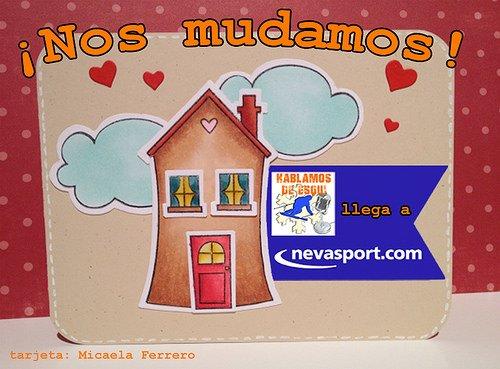 Tenemos el placer de anunciar la incorporación de @hablamosdeesqui a nuestra familia nevasportiana [PODCAST] https://t.co/bOa8C2z0bY