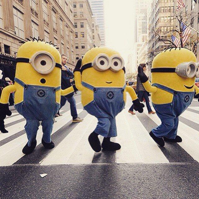 Cute...   #minionplanet #minion #minions #banana<br>http://pic.twitter.com/o11DZRIF43
