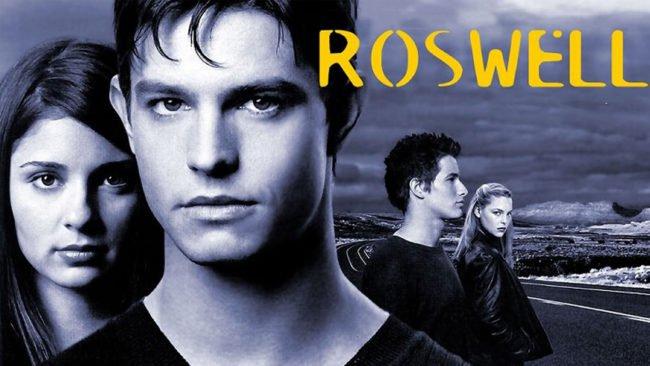 Vers un reboot de #Roswell sur @TheCW http://bit.ly/2yiNS3P  - FestivalFocus