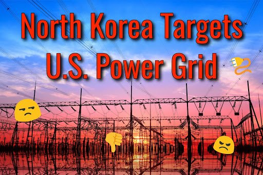 HD: North Korea targets US power grids, #Equifax gets hacked... again &amp; #Taringa  website compromised in data leak  http:// ow.ly/MJFi30fRCdt  &nbsp;  <br>http://pic.twitter.com/4odOYw5oPv