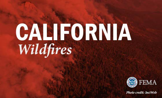 CA: If you&#39;re near a #wildfire, be ready to evacuate quickly. Pack a bag w/ meds, clothing, cash, &amp; personal items:  http:// ready.gov/kit  &nbsp;  <br>http://pic.twitter.com/3tc3uocv2h