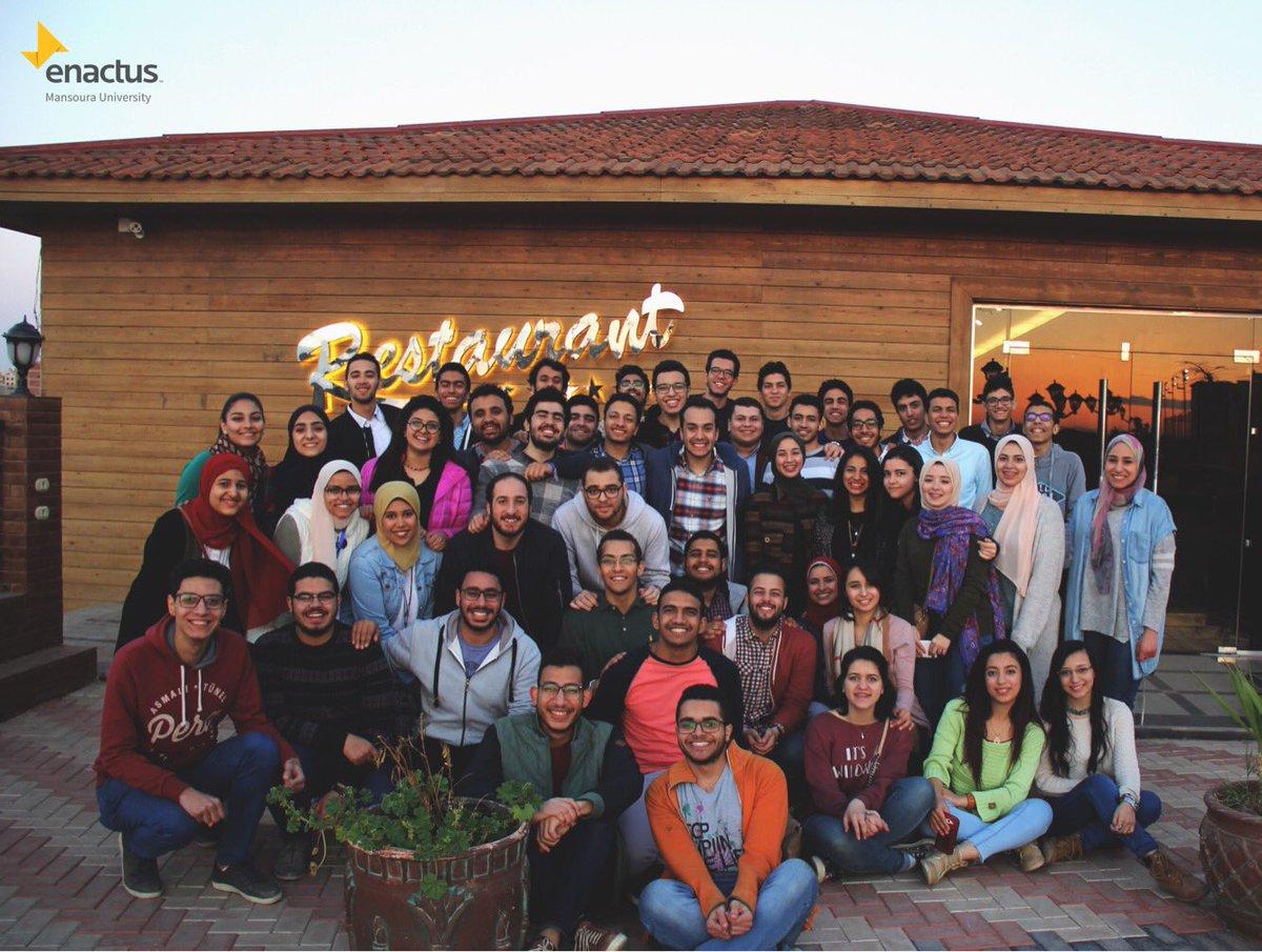 Throwback to last year's gathering of Enactus Mansoura University members.  #enactusmans #enactus #business #entrepreneur #entrepreneurship<br>http://pic.twitter.com/UU3M6Pvxul