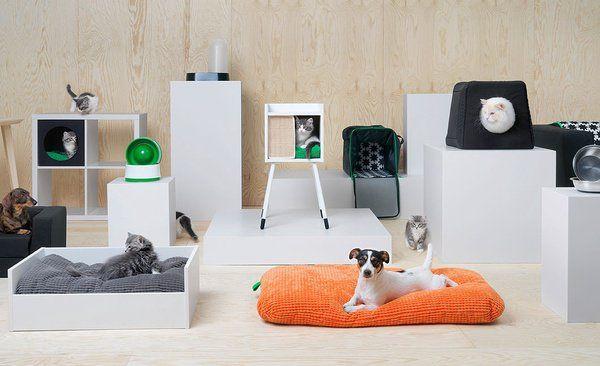 宜家宠物家具产品线 // Pets - Cats, Dogs & more - IKEA https://t.co/uoG7VuPvkk https://t.co/2ladLfFbzn 1