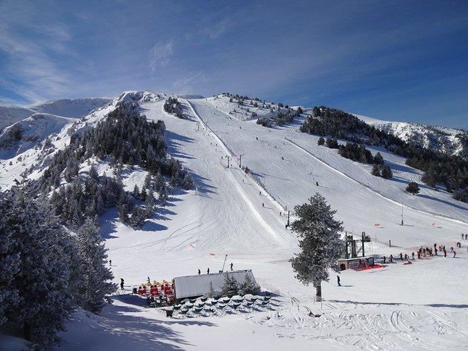 Dos futuros destinos olímpicos de nieve @SnowLaMolina y @MasellaPirineu [OPINION] ➡️https://t.co/EVx85cCtfp
