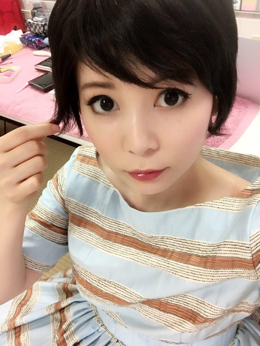 昭和っぽい中川翔子