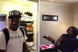 "SHAWN &amp; YANKEE @Majah Hype ""WHY U UP IN MY CRIB""  http:// repostqueen.com/shawn-yankee-m ajah-hype-why-u-up-in-my-crib/ &nbsp; …  #RepostQueen #MajahHype #newyork #comedy #jamaica #lmfao #jokes<br>http://pic.twitter.com/wcIbhSY7Qt"