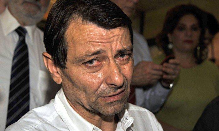 Ministro Luiz Fux concede liminar que impede extradição de Cesare Battisti https://t.co/9hM56sRsBd
