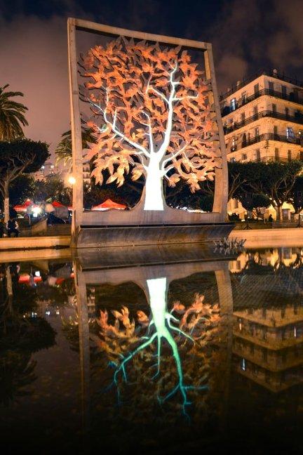 Algiers by night  #Algeria  #ExploreAlgeria <br>http://pic.twitter.com/pnpZOZEBWp