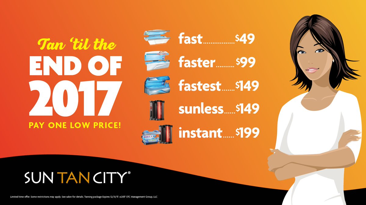 Sun Tan City On Twitter Get This Spooktacular Tanning Deal Tan