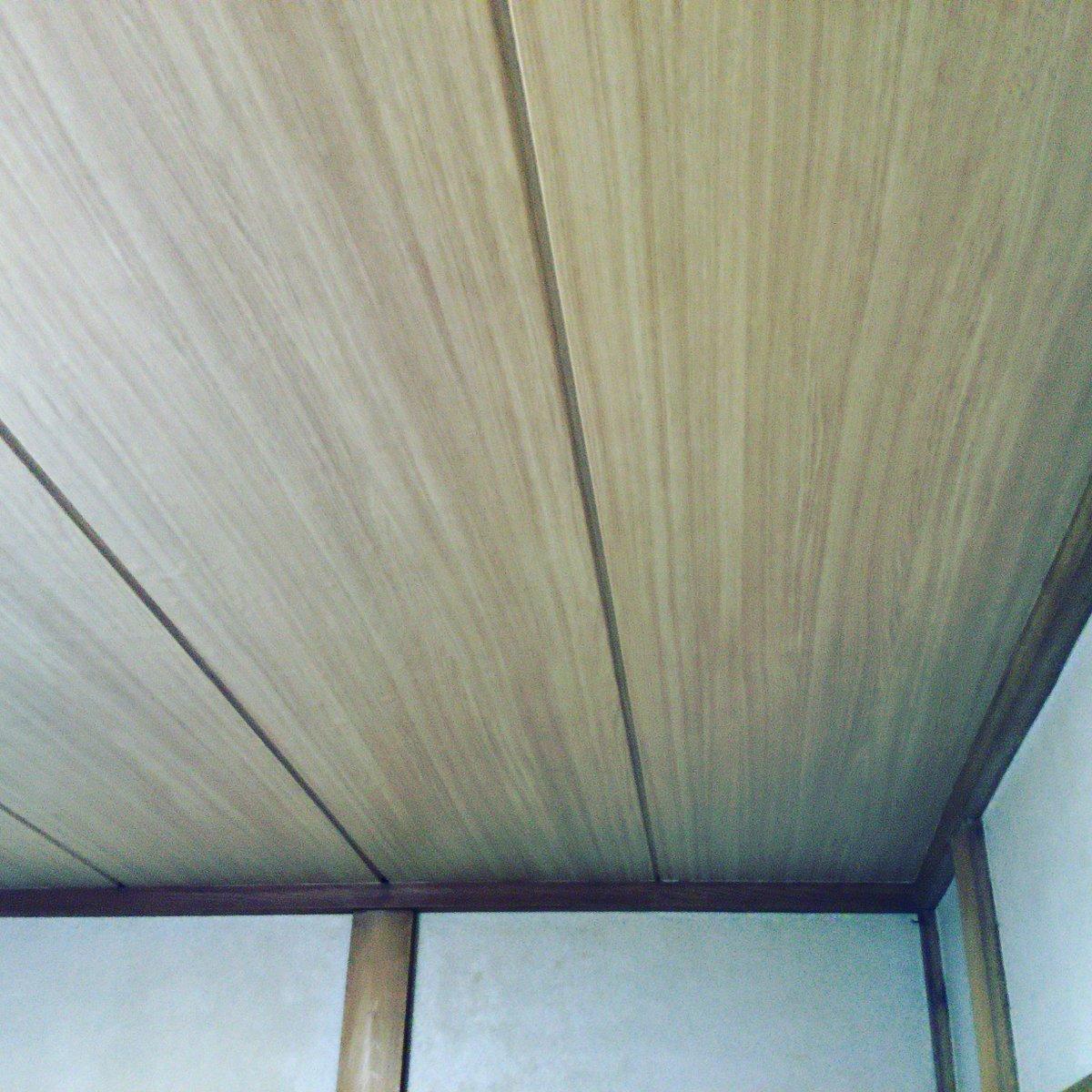 ট ইট র インテリア山田 けんたろう 10 12 木 和室の天井