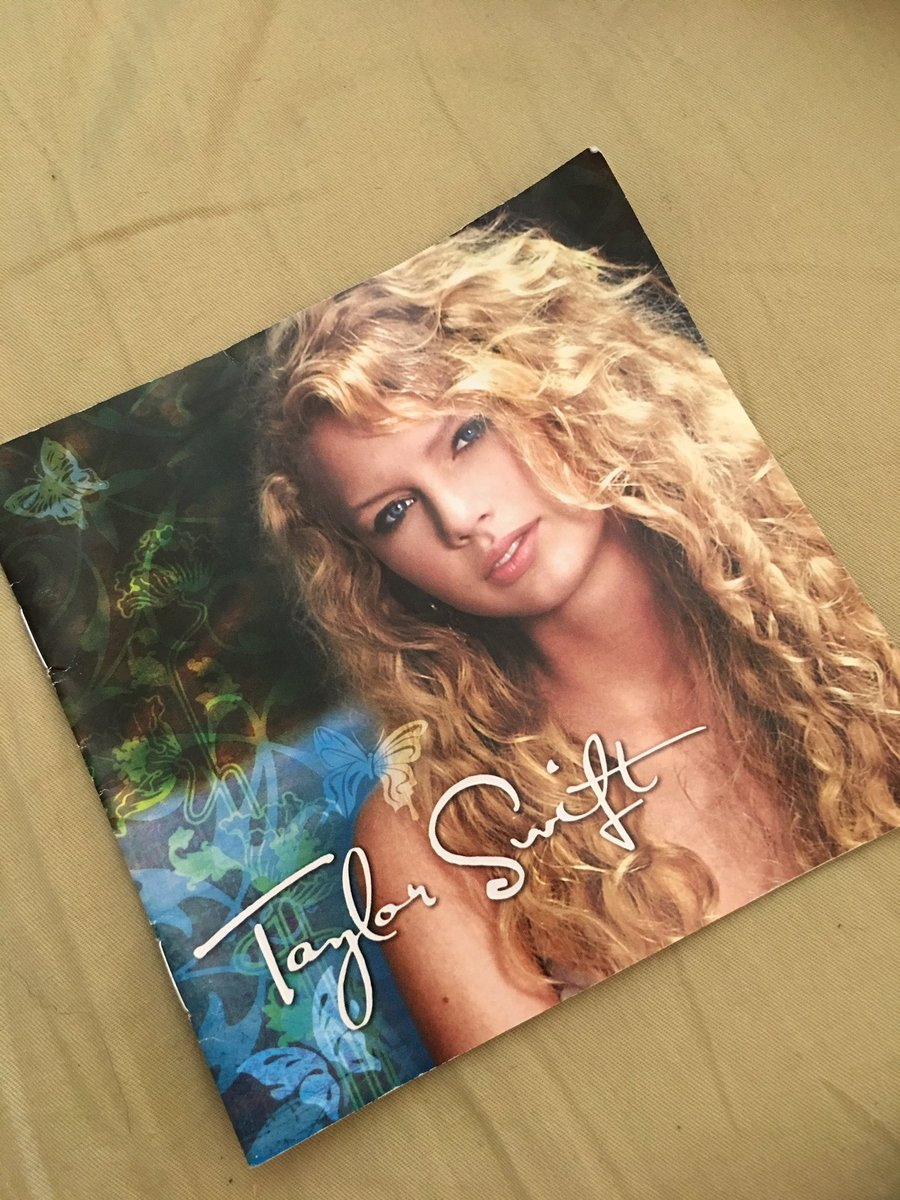 Where it all begins :)  #TaylorSwift #country #swifty <br>http://pic.twitter.com/ivv0dehaKt