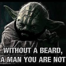 WITHOUT A BEARD, A MAN YOU ARE NOT.   #beard #bearded #beardlove<br>http://pic.twitter.com/Txpb5Wt4z0