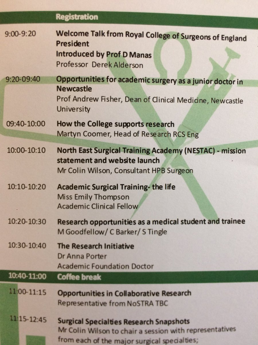 Inspirational speakers at the NESTAC launch. Big number of @UniofNewcastle med students ready to collaborate #bright future <br>http://pic.twitter.com/Mbuj3KnjqN