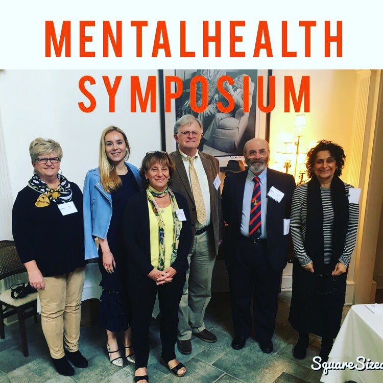 #Mentalhealth #conference in #Connecticut Wonderful to a part of this group educating on connection between #Lyme &amp; #psychiatry #DrFrid <br>http://pic.twitter.com/VcKBJjdPXn