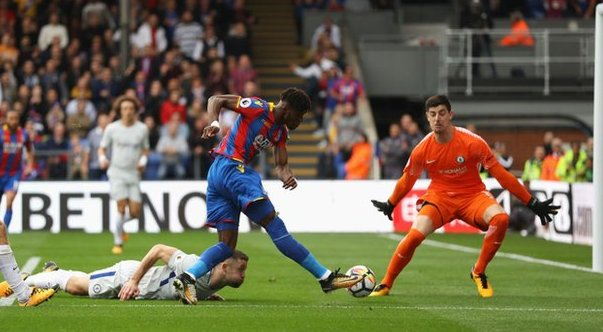 Crystal Palace beat reigning champions Chelsea to pick up their first victory of the Premier League season https://t.co/EPyHgibFa8
