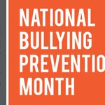 Wear ORANGE on Wednesday to show our unity and stand against bullying