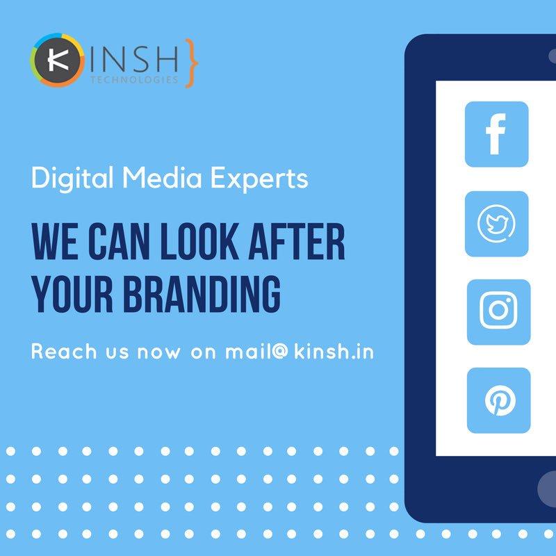 Leave your branding worries on us!  #branding #marketingdigital #internetmarketing #facebookmarketing #twittermanagement #instamarketing<br>http://pic.twitter.com/AaZnM74ZO9