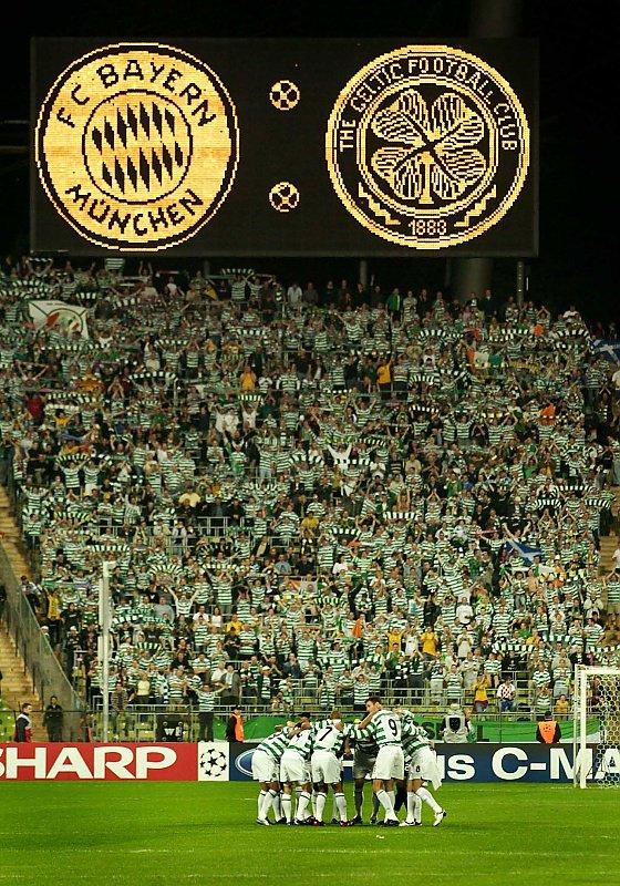 Celtic Wiki on Twitter: