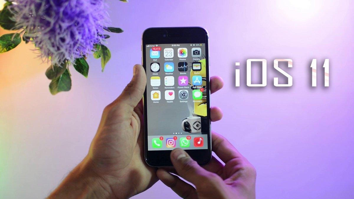 Top 10 iOS 11 Features! :  https:// youtu.be/3yL8DLevKw4  &nbsp;   @Apple @YouTube #iOS11 <br>http://pic.twitter.com/P4bgwm48a7