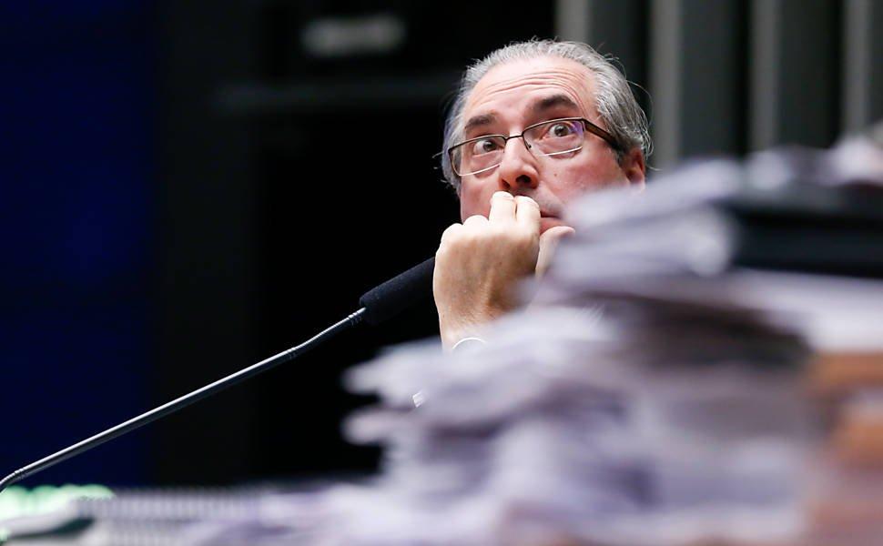 Cunha recebeu R$ 1 mi para 'comprar' votos do impeachment de Dilma, diz Funaro https://t.co/05Vwr3zuDP