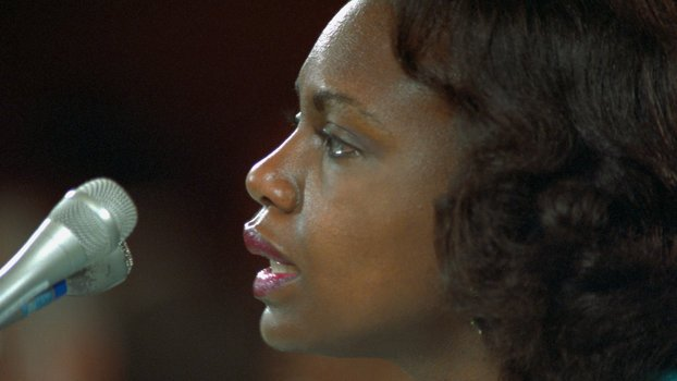 26 years ago, America started talking about sexual harassment thanks to Anita Hill https://t.co/oePwLncdJY