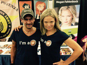 megan fahlenbock movies and tv shows