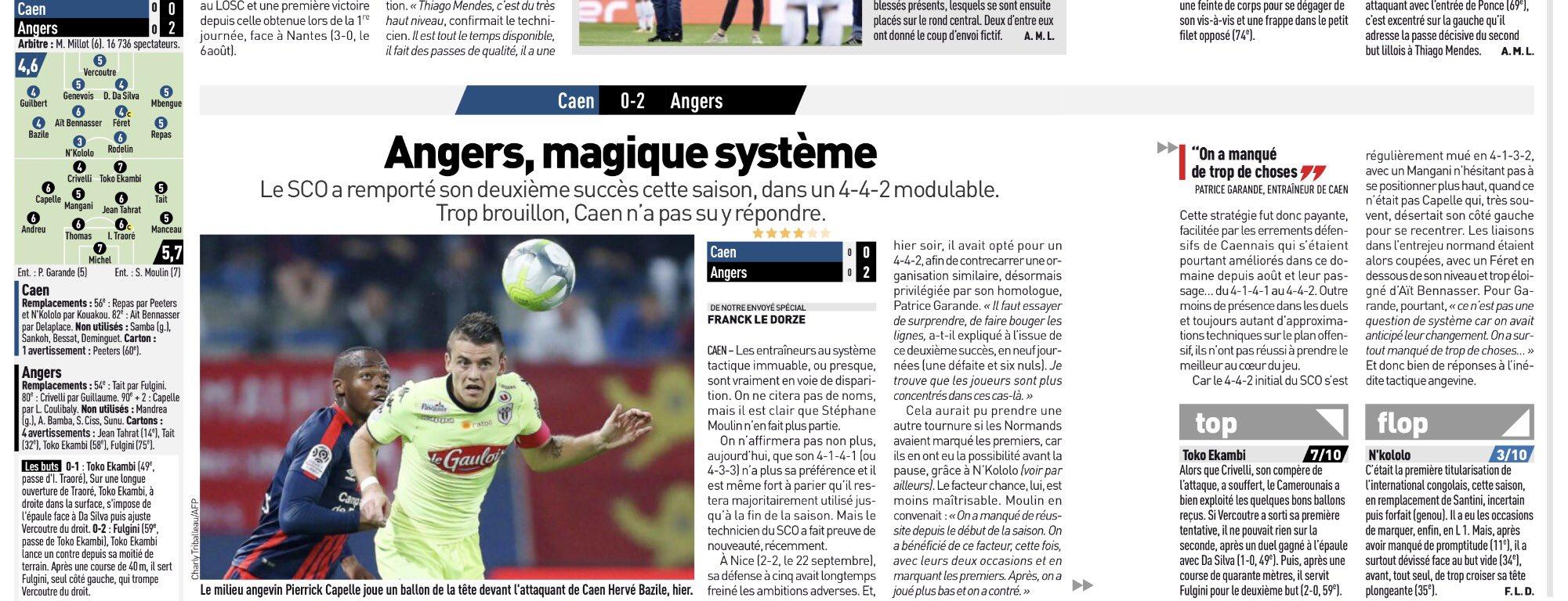[9e journée de L1] SM Caen 0-2 SCO Angers DMIhjc6XkAAhgPY
