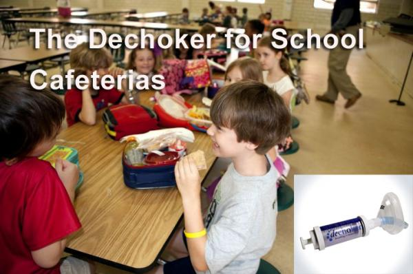 The Dechoker for School Cafeterias - Buy Dechoker  http:// global-tecinc.com/gte/9rpni  &nbsp;   #choking #school #daycare #cafeteria #EMS #safety #ChildSafety<br>http://pic.twitter.com/voPceU4iL3
