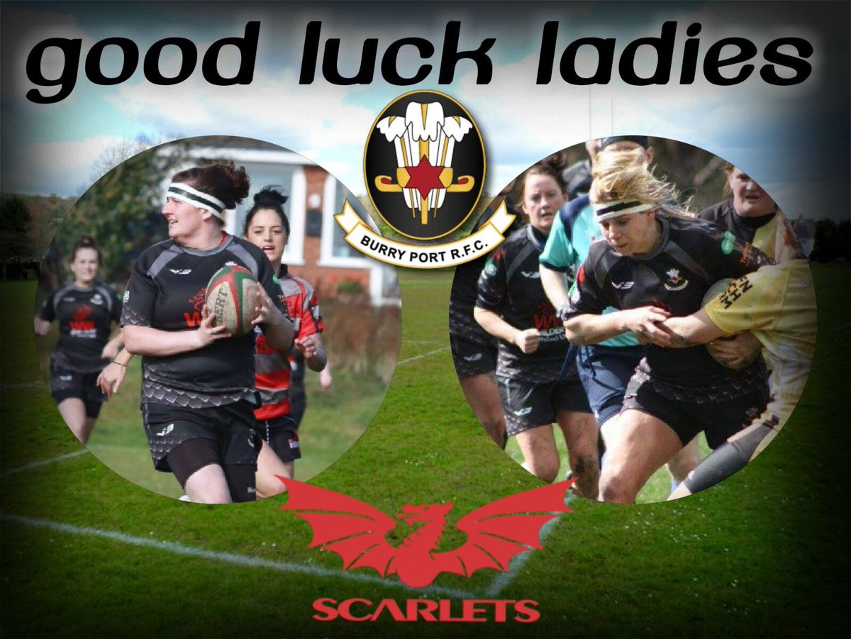 Good luck to Hannah &amp; Kelly who are playing tomorrow for Scarlett's ladies against Ospreys  #dousproud #Bprfc #rugbyfamily <br>http://pic.twitter.com/QR5UIRCY7E