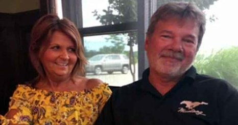 Oklahoma woman and her fiancé missing for more than two weeks after plane trip to Bahamas https://t.co/PT5xQuW7sT