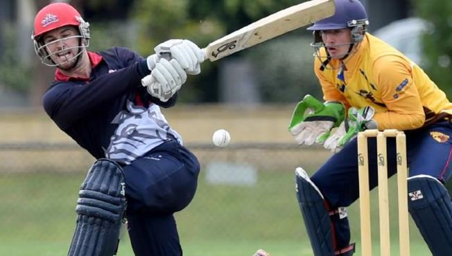 Dylan Kight crafted a magnificent ton to lead Footscray to victory on Saturday: https://t.co/krsuQo7np8 https://t.co/BlnfXkfJxh